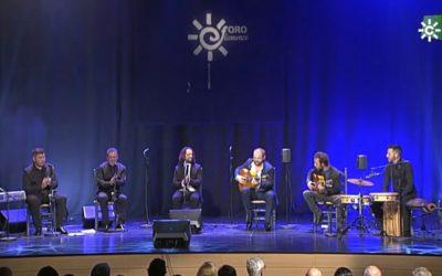 Cristian de Moret – Navidad Flamenca Canal Sur TV